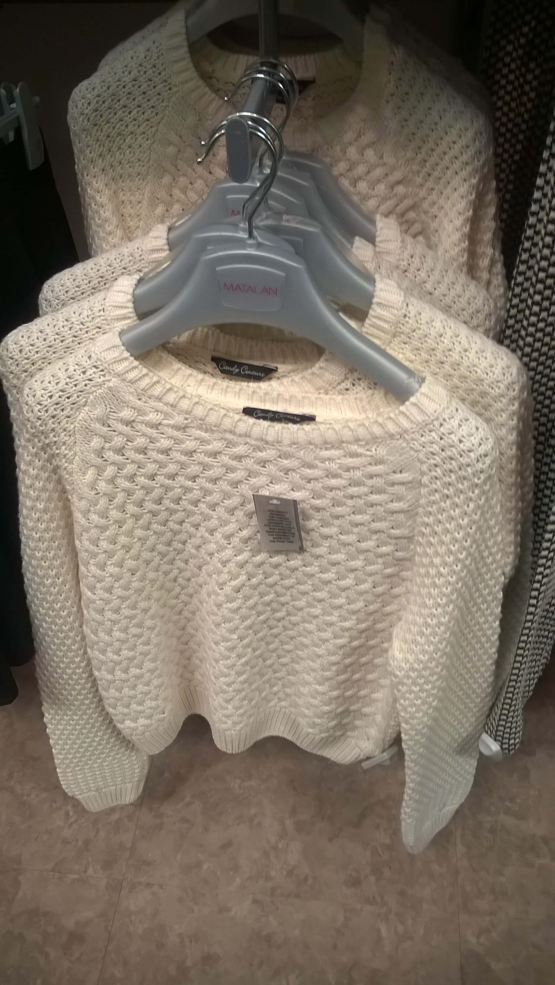 christmas outfit ideas matalan white jumper