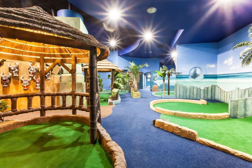 paradise island golf course