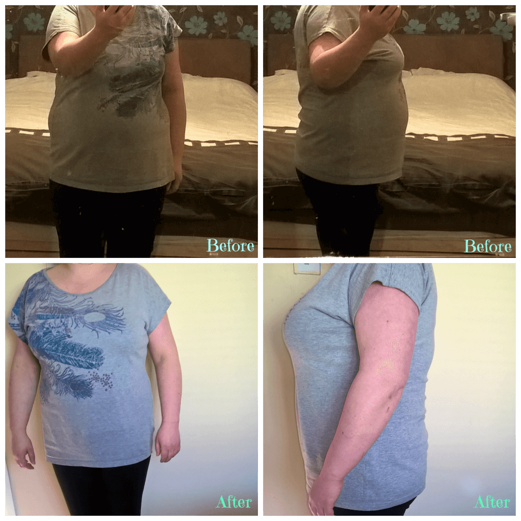 nutibuddy the results before and after pictures