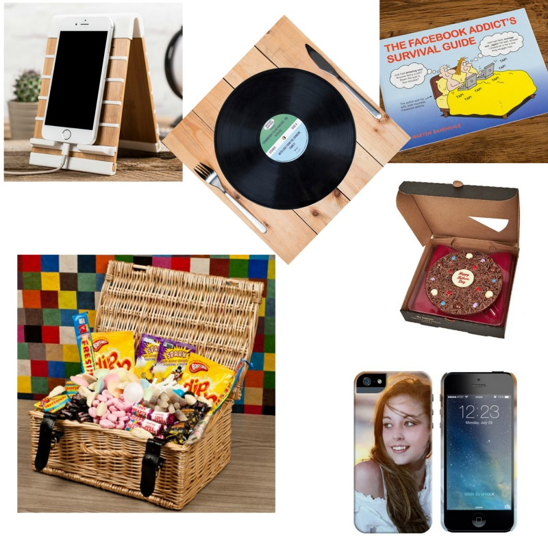 fathers day gift ideas from getting personal with hampers and phone cover ideas