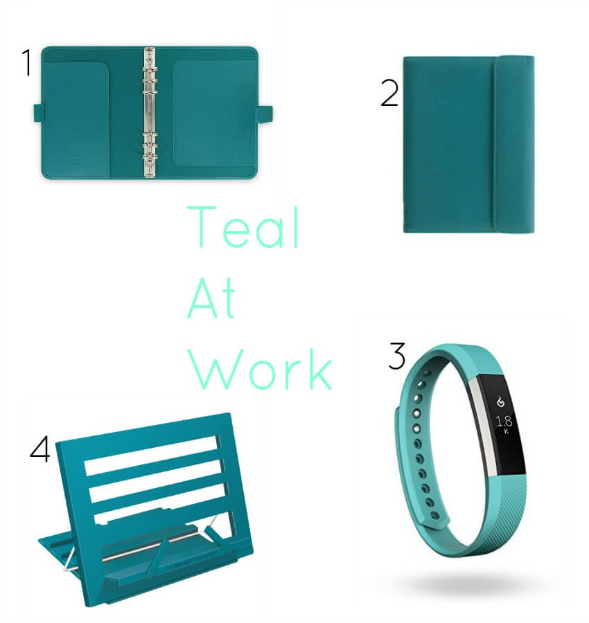 a teal kitchen wishlist work accessories fitbit, ipad case