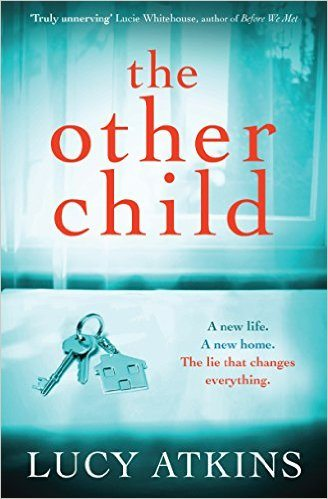 2 books in 2 nights the other child book cover