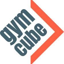 gym cube logo