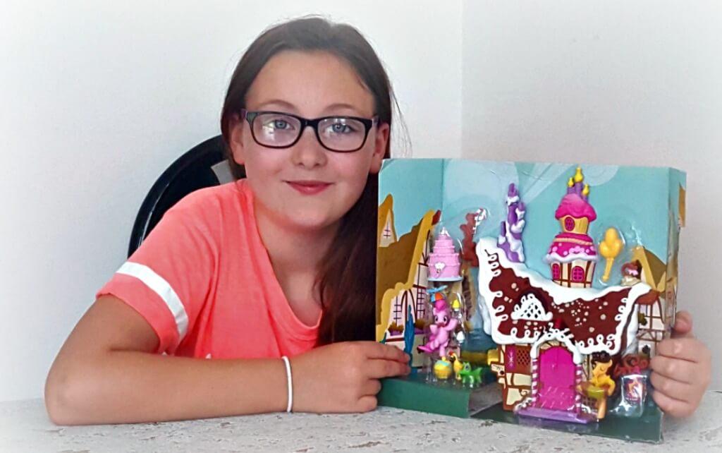 my little pony sugarcube corner review