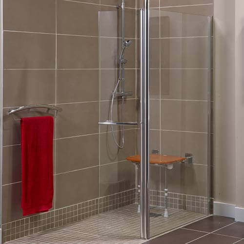 wanted: bathroom makeover wet room