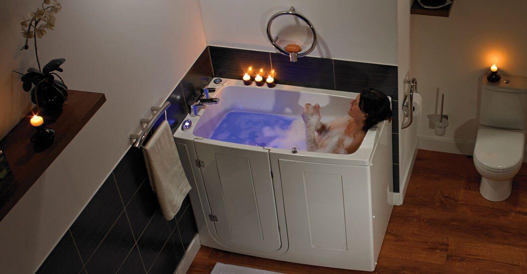 wanted: bathroom makeover walk in bath