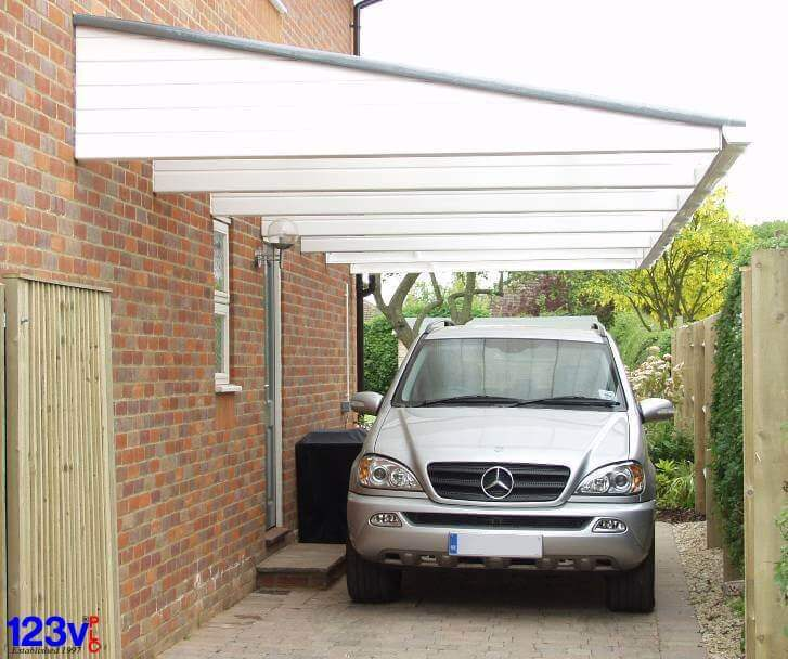 your dream house123v-carport