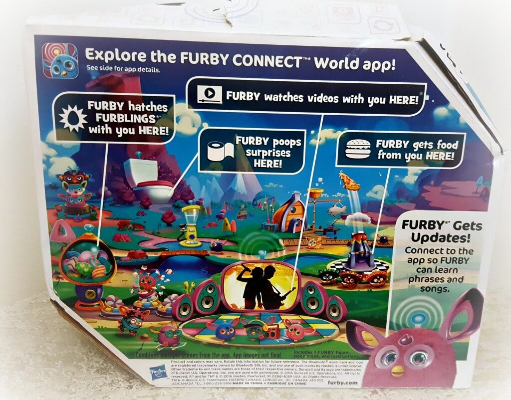 new furby connect furby-back-of-box