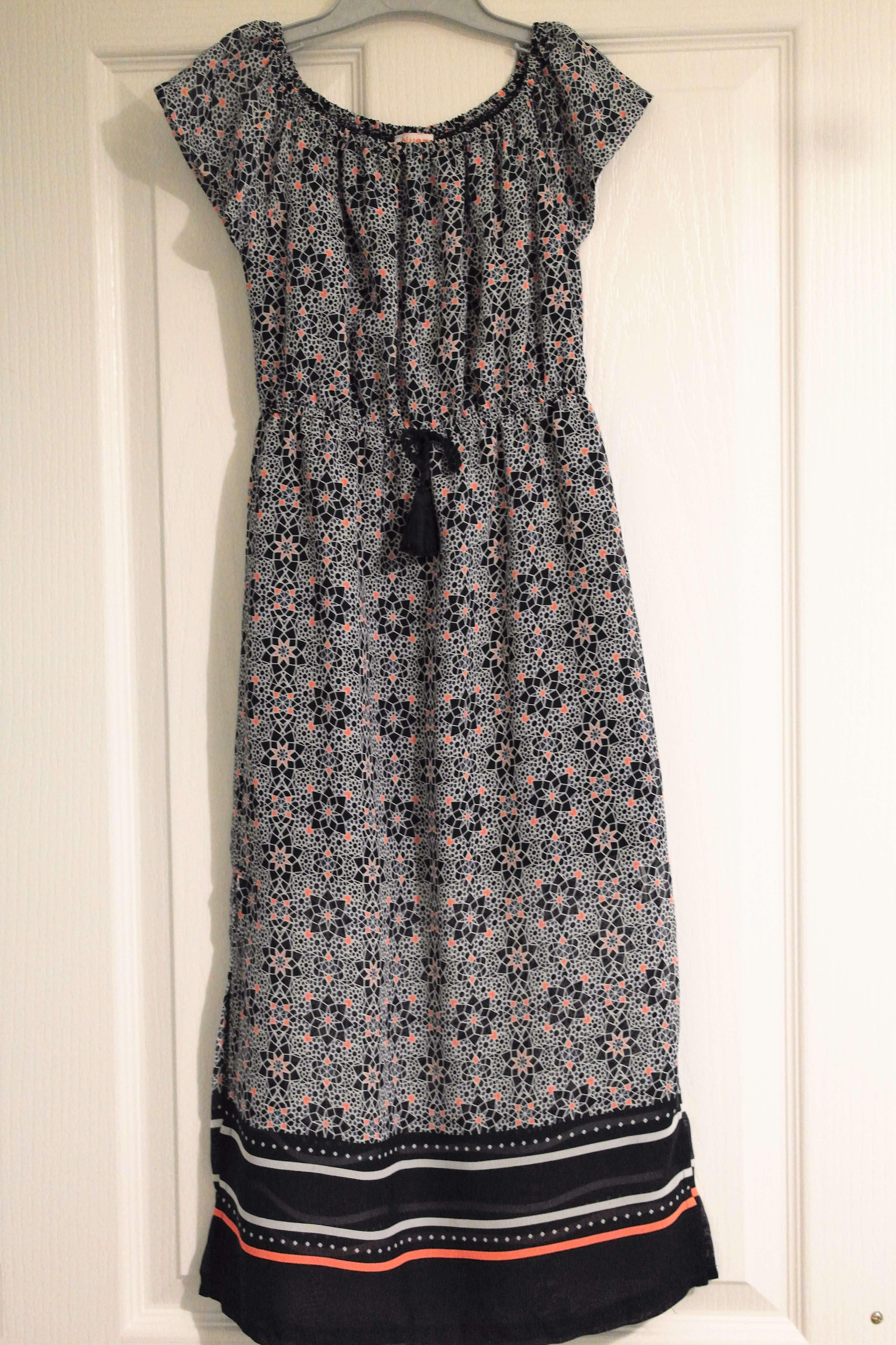 beg's style dress