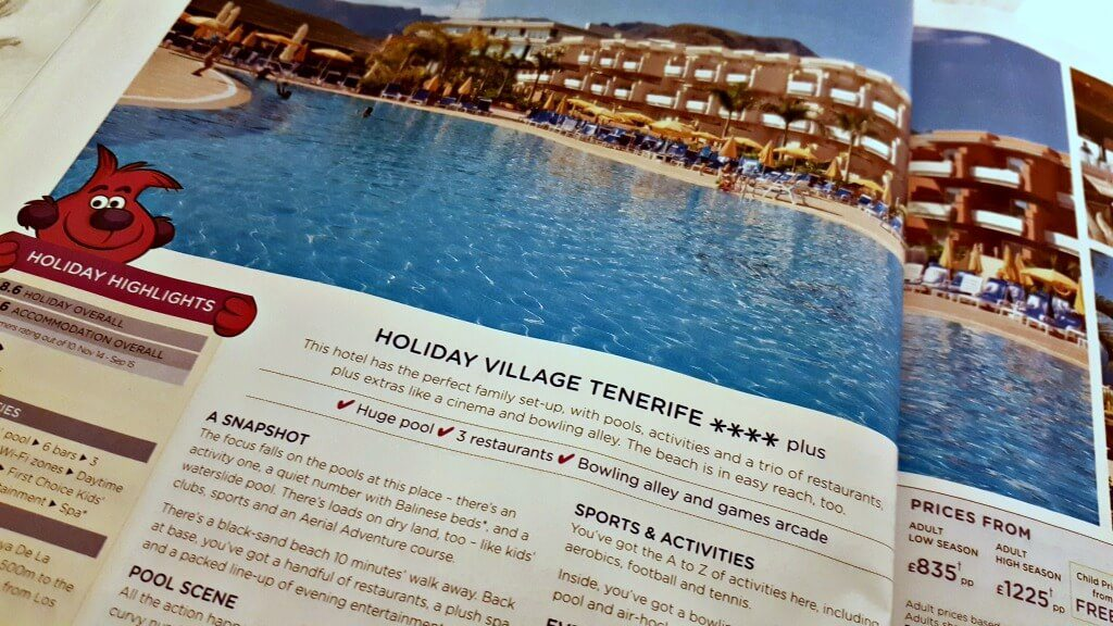 all inclusive family holidays first-choice-holiday-village