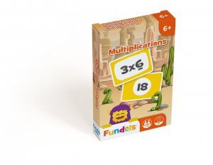 win with cartamundi fundels pack of multiplication cards