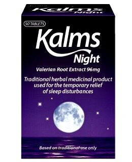 wake up ready kalms night