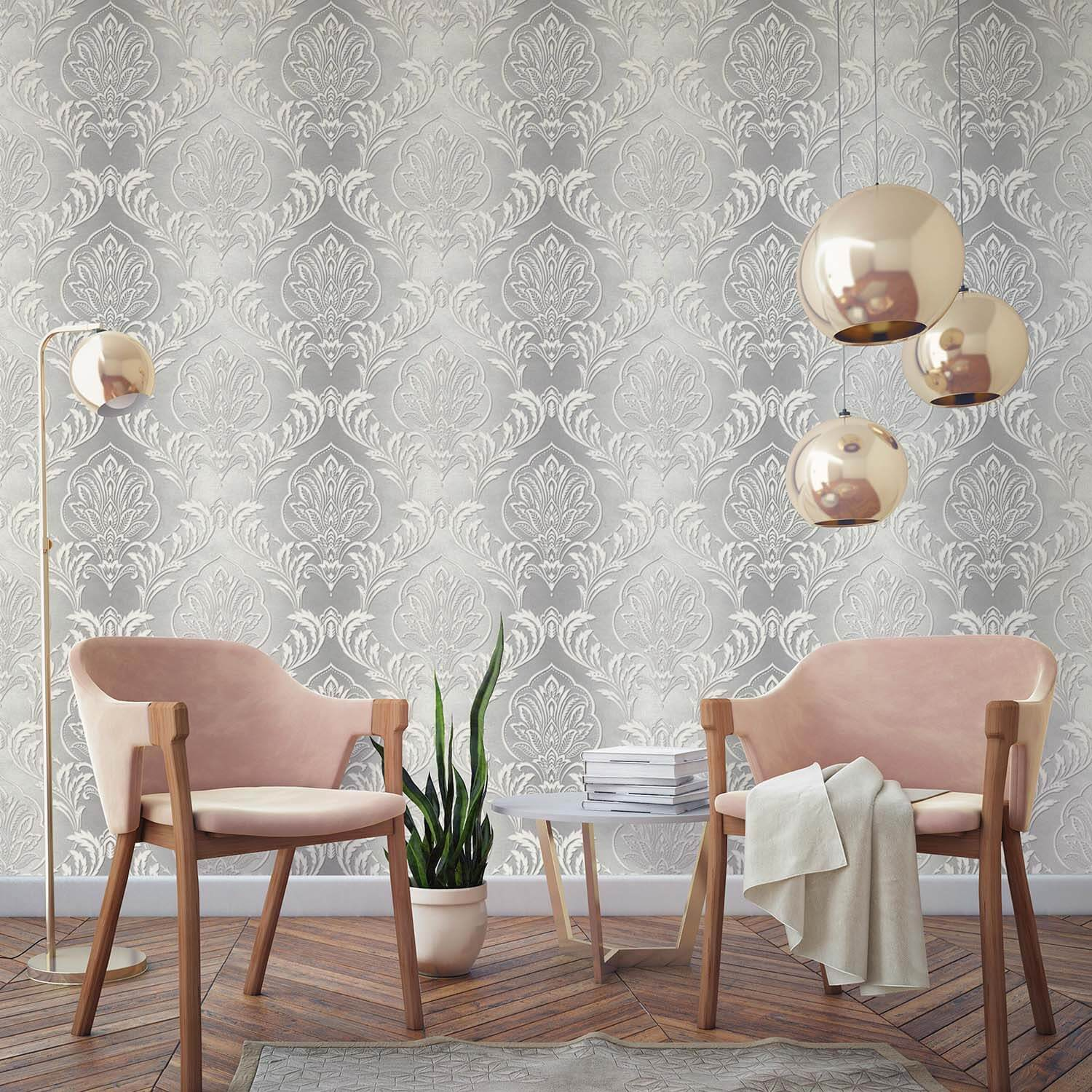 win with inspired wallpaper room decore with duck egg wallpaper