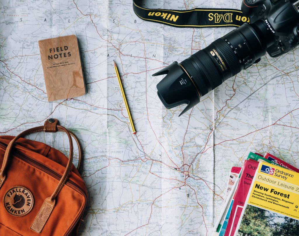 plan-for-the-future-map-and-travel-accessories