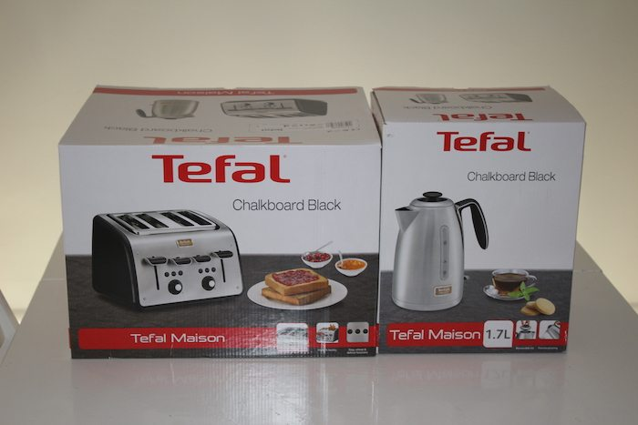 gadgets for families tefal appliances in boxes