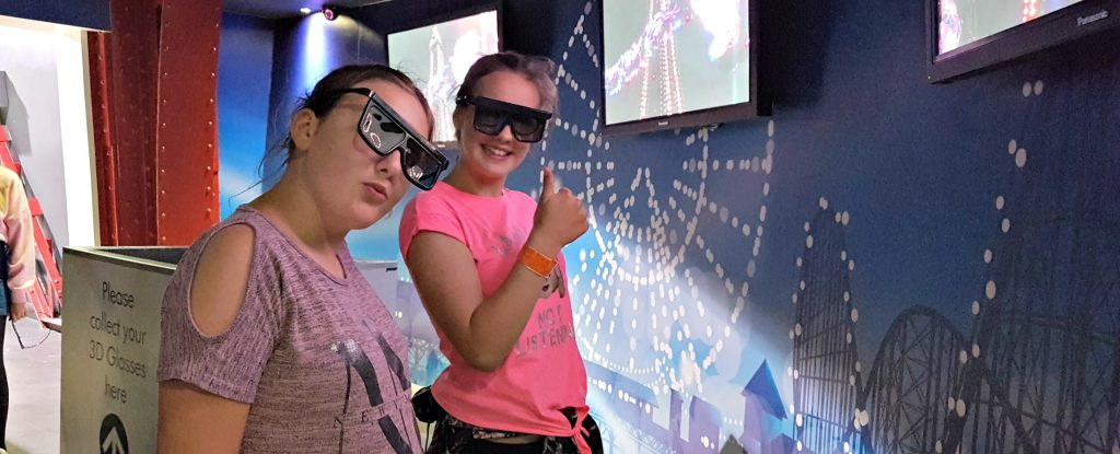 girls-wearing-3d-glasses-in-blackpool-tower