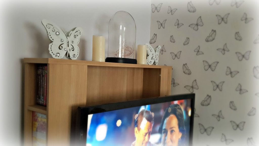led-firefly-lights-placement-amid-candles-tv-in-shot