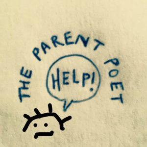 guest post the parent poet logo