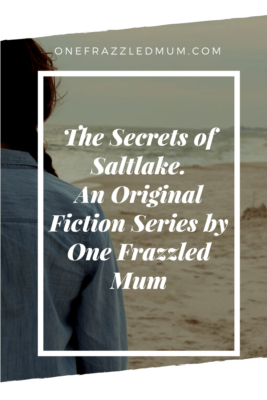 pinterest image for secrets of saltlake fiction series